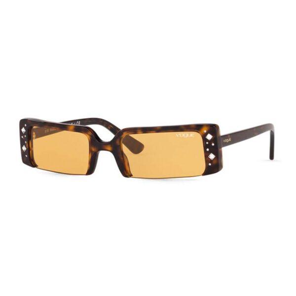 occhiali da sole donna colore dark havana