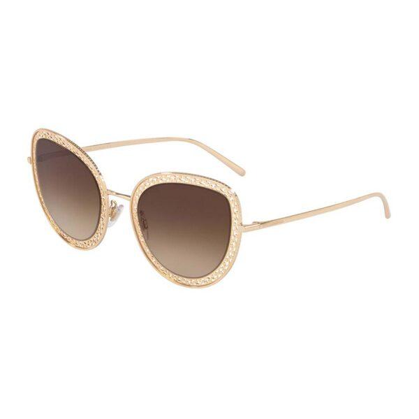 occhiali da sole donna DG2226 - 12986F