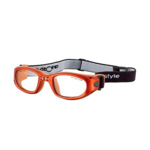 occhiali centrostyle antiurto 13404