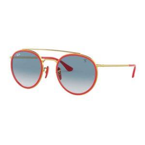 occhiali da sole uomo RB3647M - F0293F