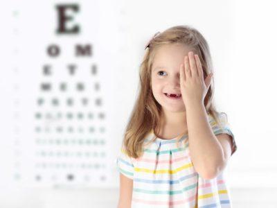 Back to school-Mantieni in salute gli occhi del tuo bambino