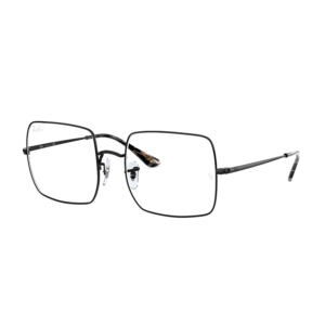 occhiali da vista Ray-ban Team Wang black