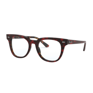 Occhiali Ray-ban Meteor Optics havana red
