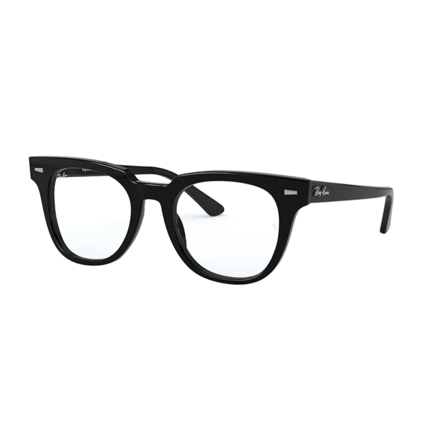Occhiali Ray-ban Meteor Optics nero